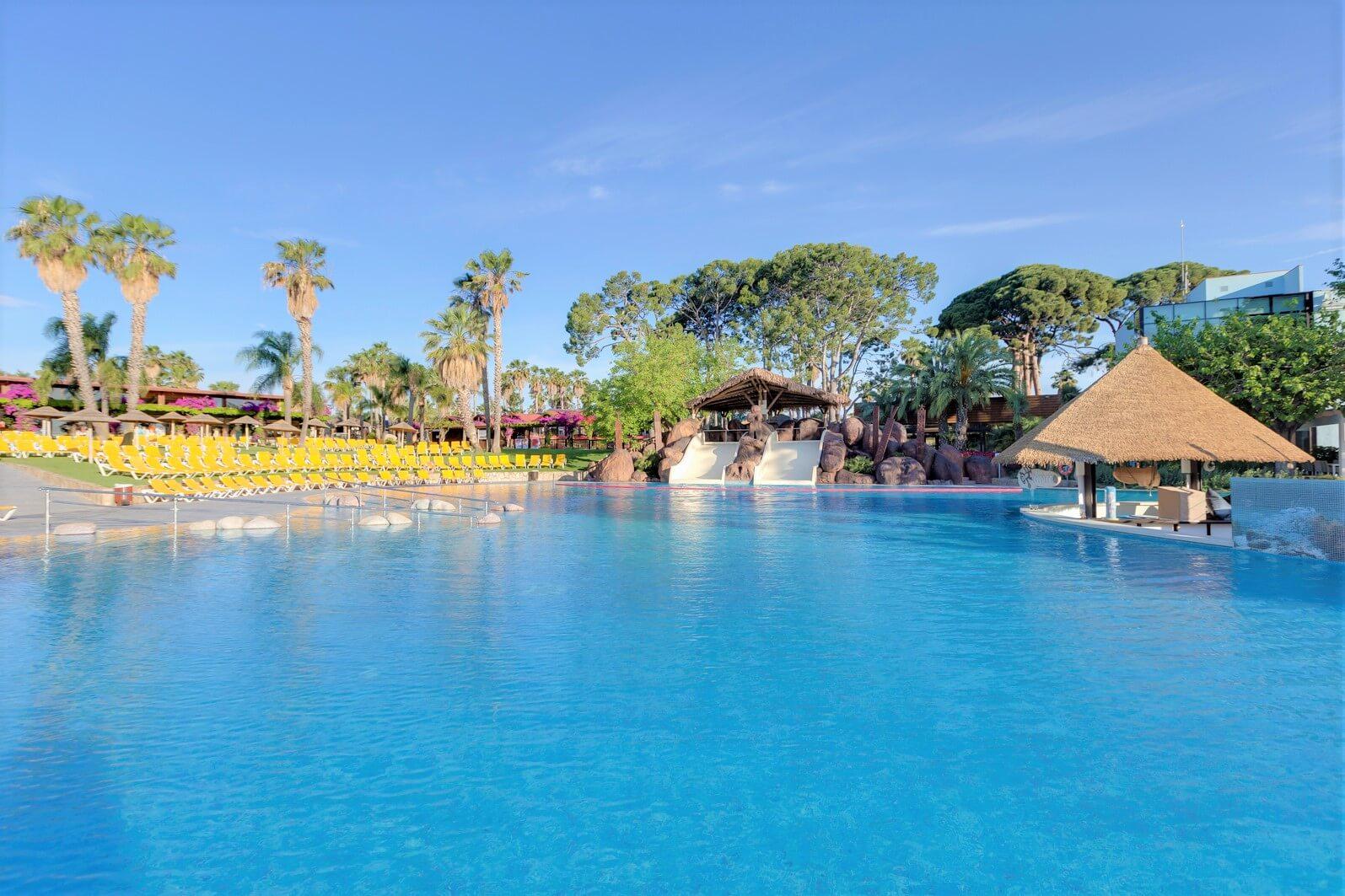 The Best Family Resort On The Costa Daurada