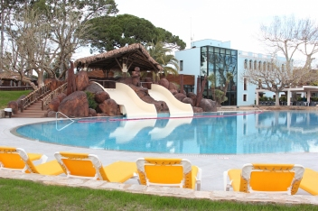 Cambrils Park Resort begins a new season with many improvements